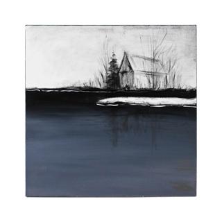 "40""w x 40""h Landscape Art ART011110"
