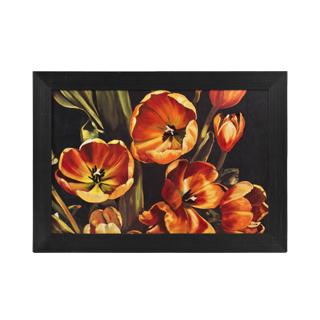 "41.5""w x 31.5""h Floral Art ART011116"