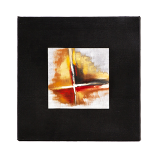 "16""w x 16""h Abstract Art ART011375"