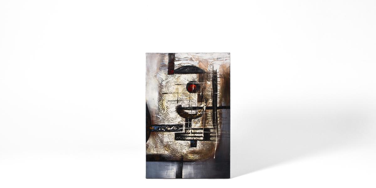 """31.5""""w x 47.5""""h Abstract Art ART011456"""