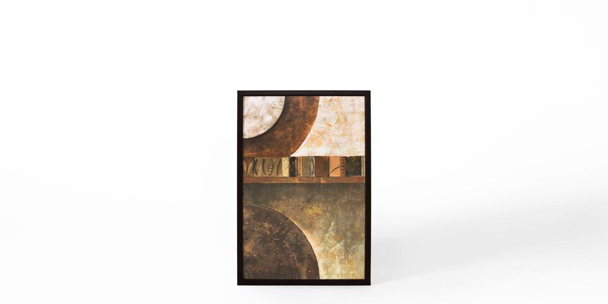 """26""""w x 38""""h Abstract Art ART011520"""