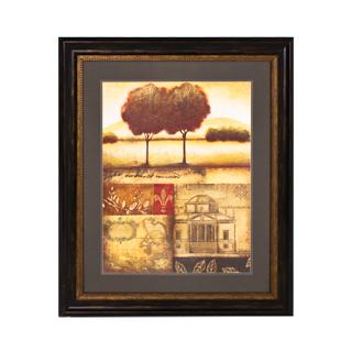 "33.5""w x 39""h Landscape Art ART011918"
