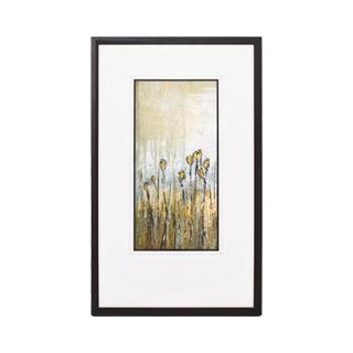 "24""w x 39""h Floral Art ART012302"