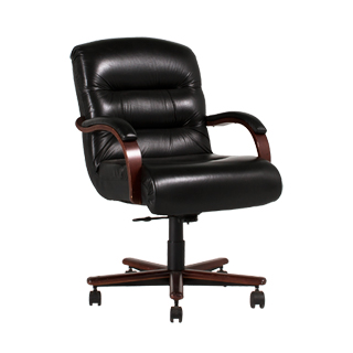Executive Mid-Back Office Chair CHR000727