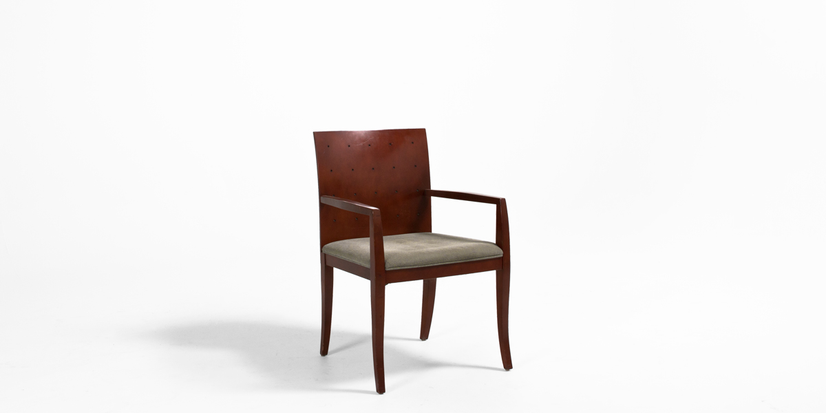Maple Guest Chair CHR000845