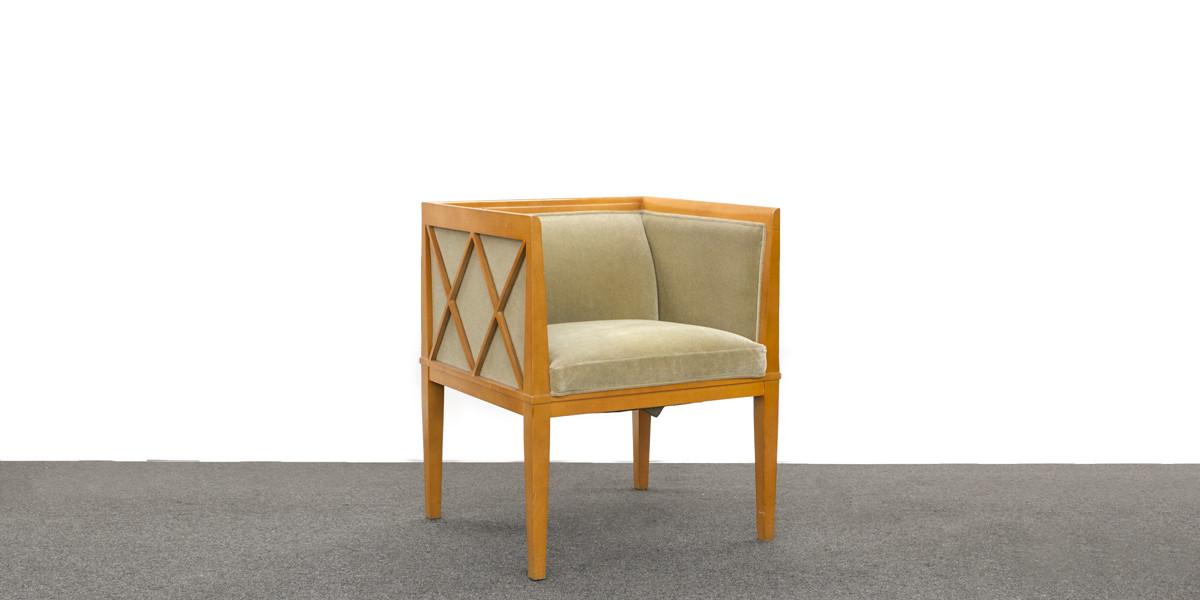 Bernhardt Lounge Chair (qty:6) GUEST156