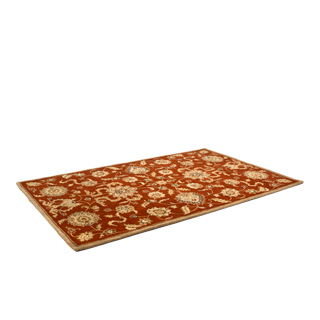 5' x 8' Traditional Tapestry Area Rug MIS010970
