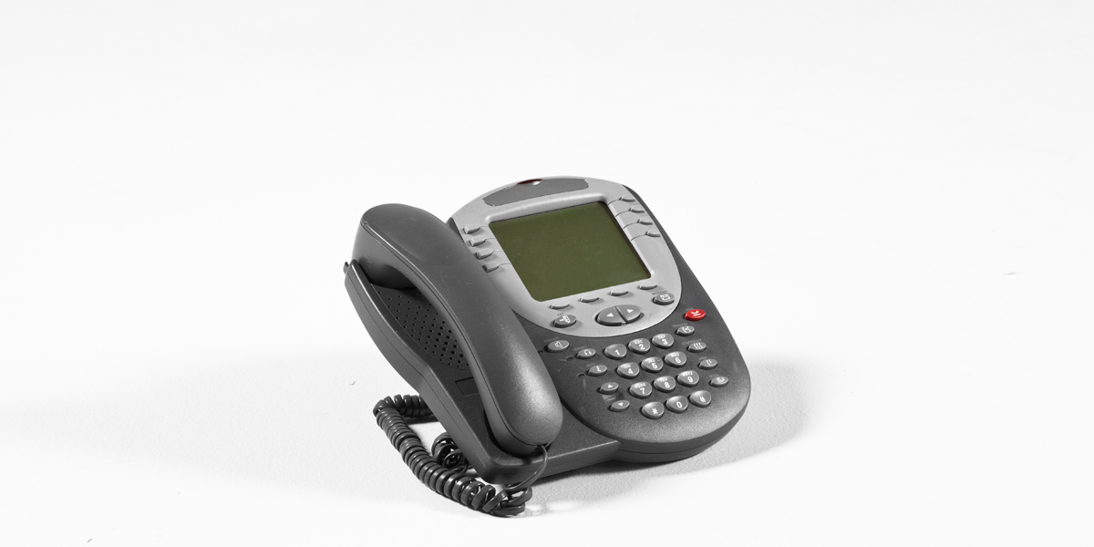Telephone Rental MIS011073