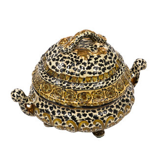 "9""h Ornate Tureen ACC000798"