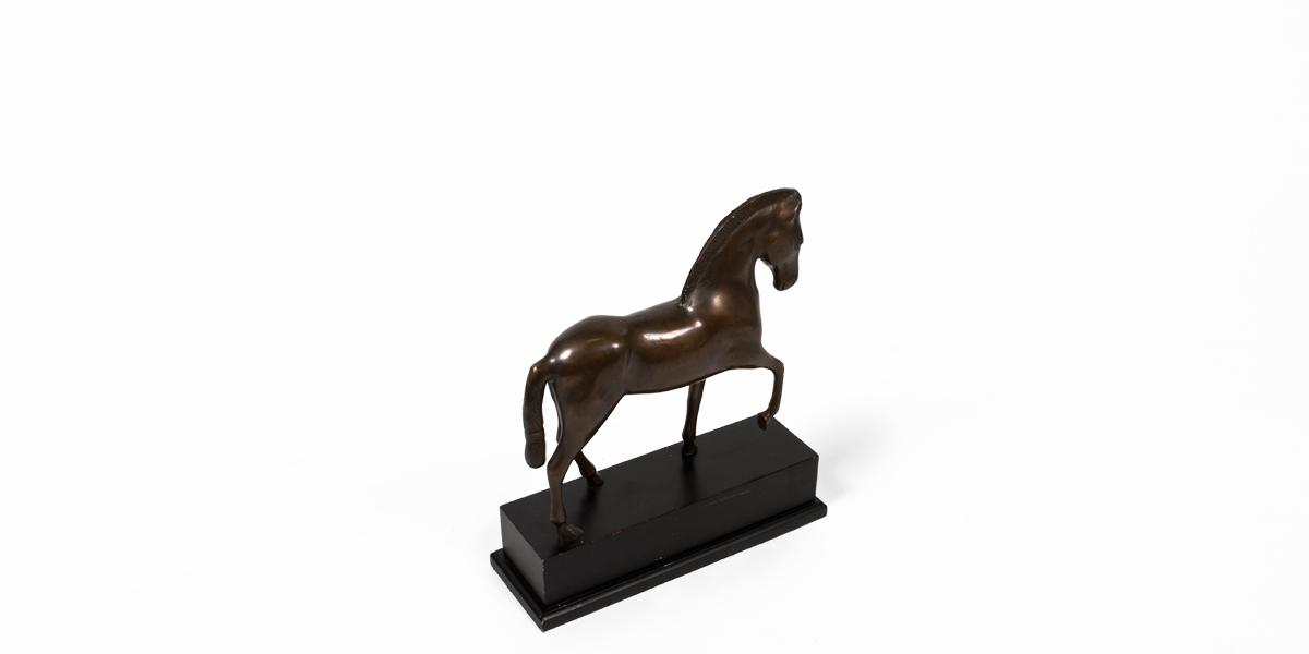 """14.5""""h Bronze Statue ACC004191"""
