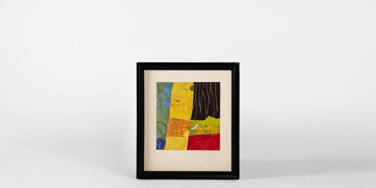 """20""""w x 23""""h Abstract Art ART008290"""