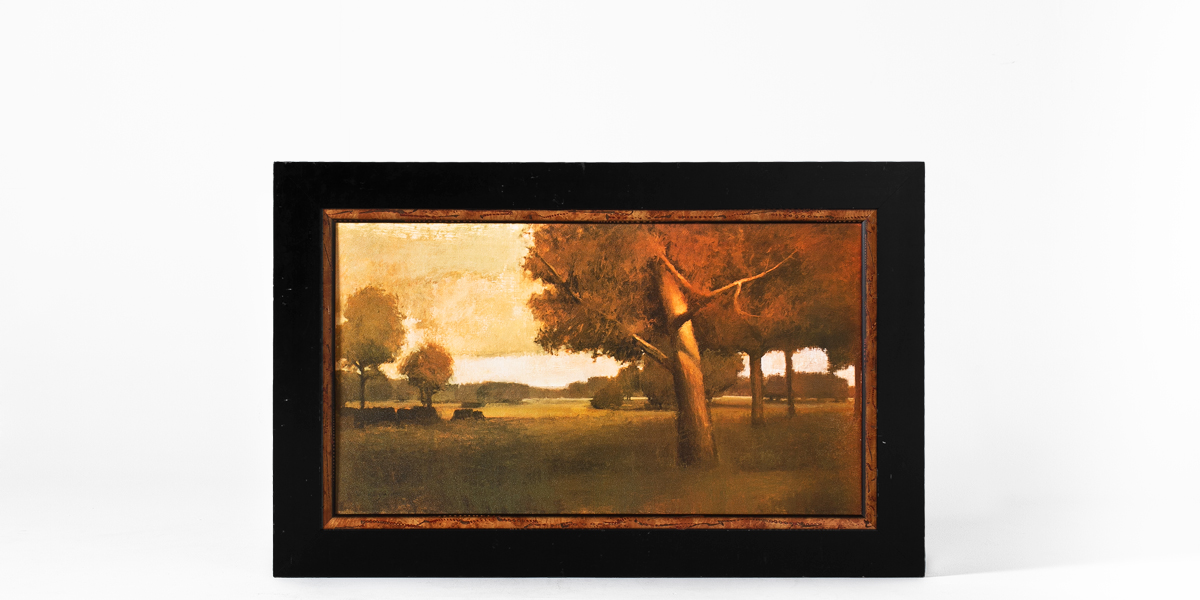 "48""w x 27""h Landscape Art ART008292"