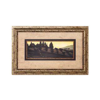 "40""w x 23""h Landscape Art ART008304"