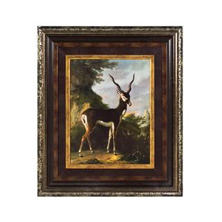 "41.5""w x 48.5""h Animal Art ART009464"