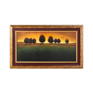 "67""w x 40""h Landscape Art ART009470"