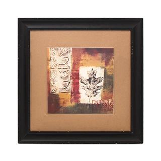 "21.75""w x 21.75""h Floral Art ART009707"