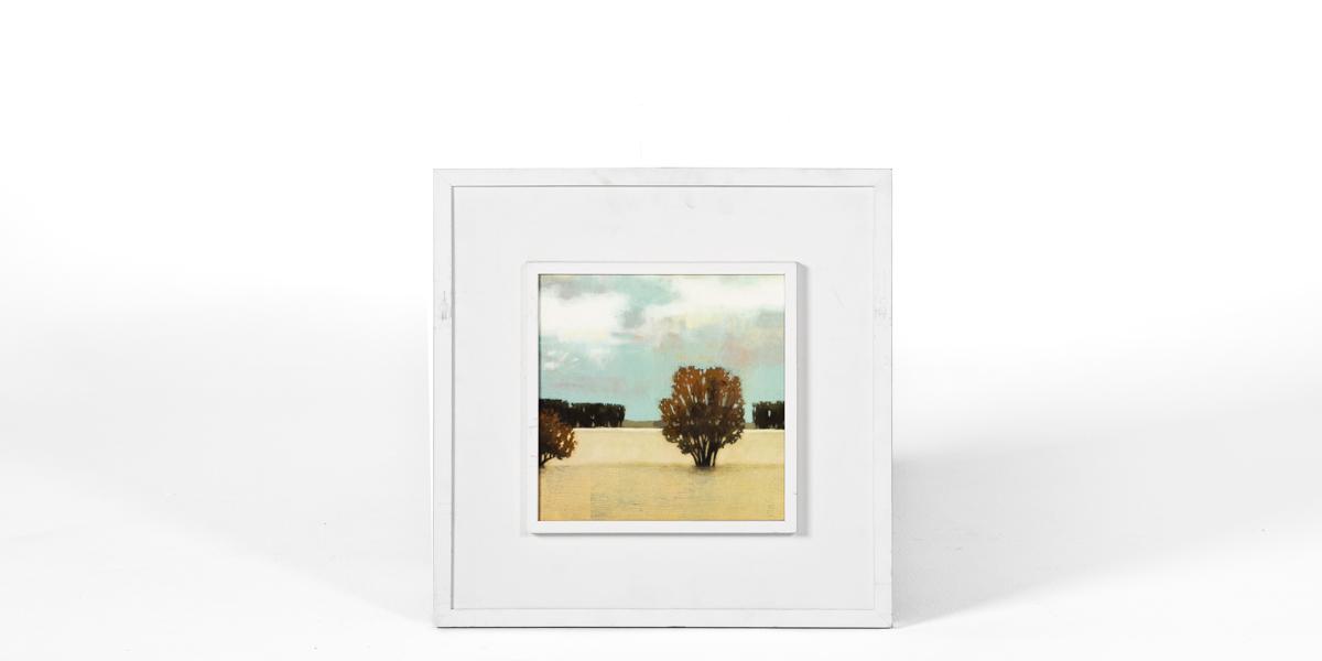 "21.5""w x 21.5""h Landscape Art ART011113"