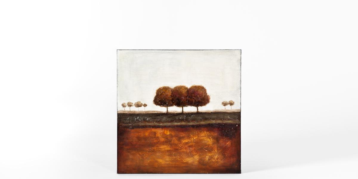 "40""w x 40""h Landscape Art ART011382"