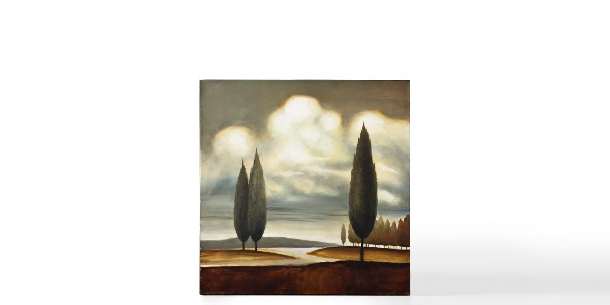 "36""w x 36""h Landscape Art ART011384"
