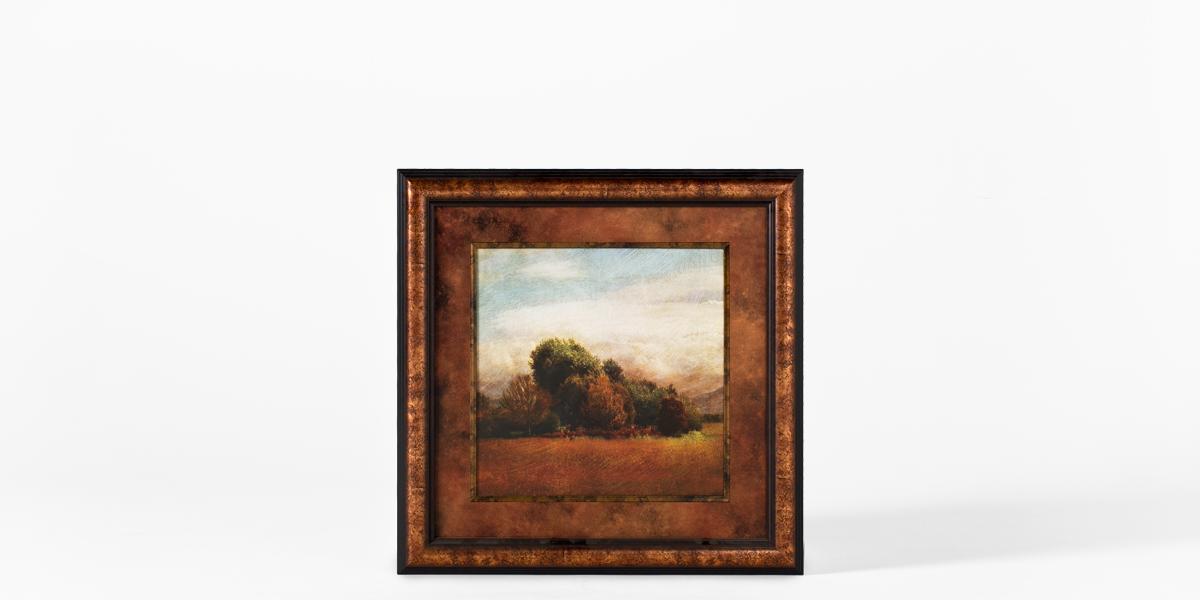 "38""w x 38""h Landscape Art ART011518"