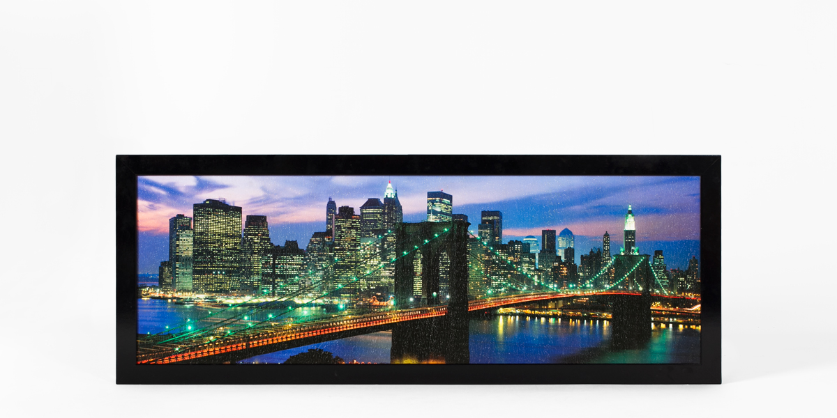 "60""w x 22.5""h New York City Art ART011933"