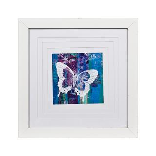 "23.5""w x 23.5""h Insect Art ART011943"