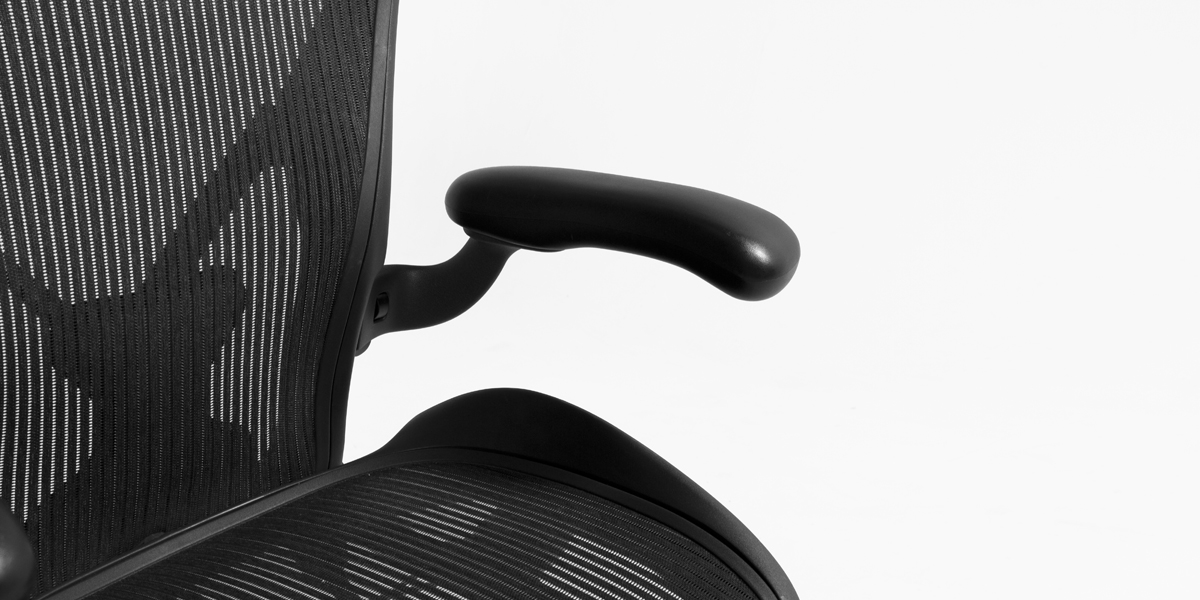 Black Mesh Mid-Back Task Chair CHR008932