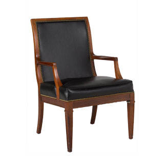 Cherry Traditional Guest Chair CHR012464