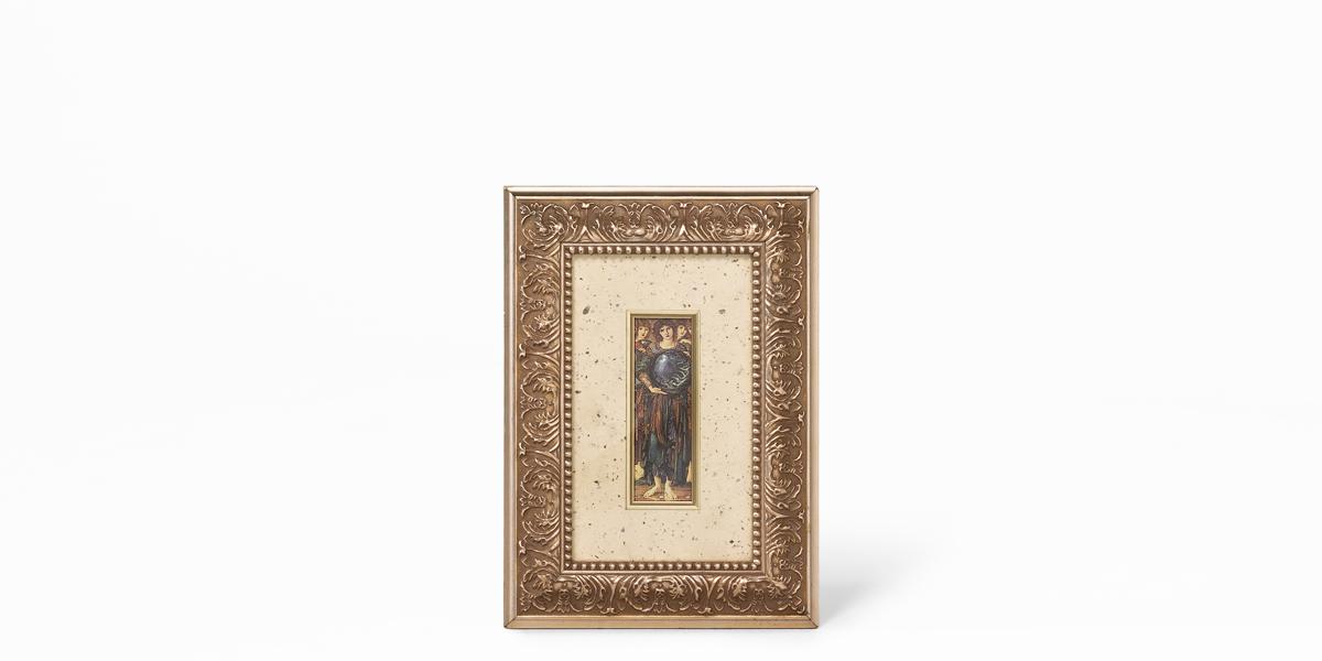 "10.5""w x 14.75""h Religious Art ART000134"