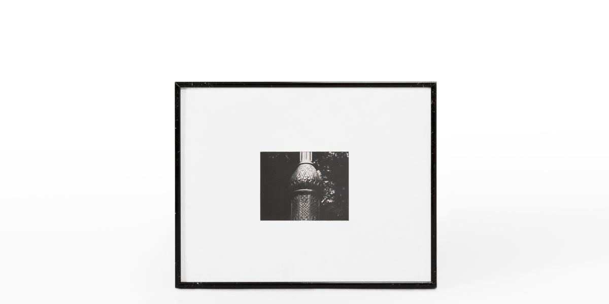 "14.25""w x 11.25""h Black + White Art ART001876"