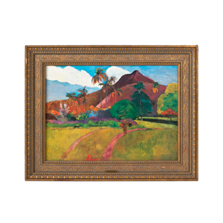 "39.5""w x 31""h Landscape Art ART002562"
