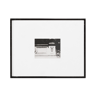 "14.25""w x 11.25""h Black + White Art ART003215"