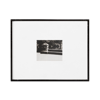 "14.25""w x 11.25""h Black + White Art ART003217"