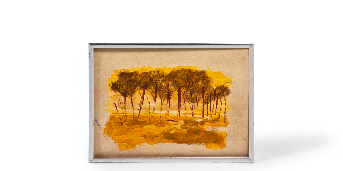 "11.5""w x 9""h Landscape Art ART006105"