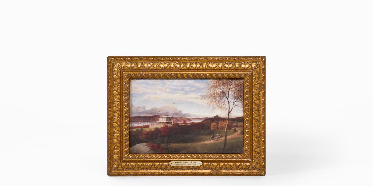 "14""w x 11""h Landscape Art ART006617"