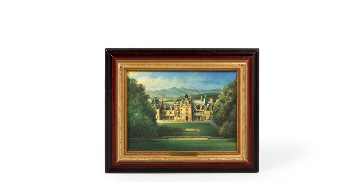 "15""w x 12""h Landscape Art ART006620"
