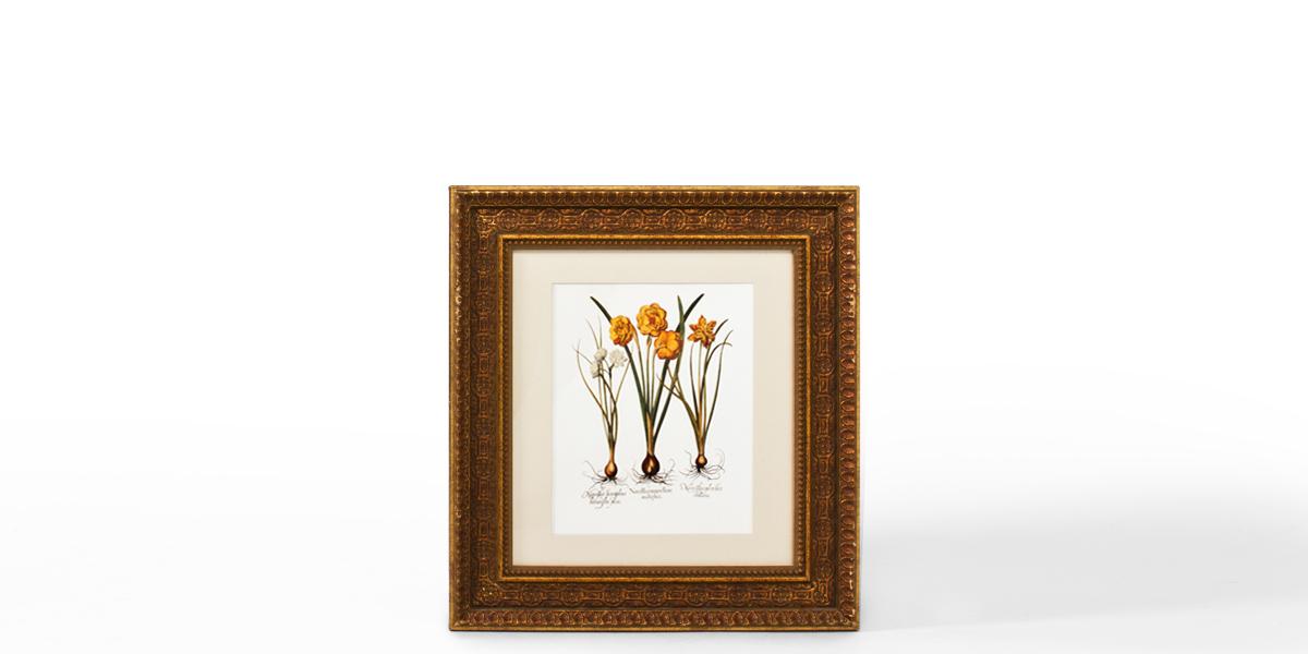 "22.5""w x 24.5""h Floral Art ART007837"