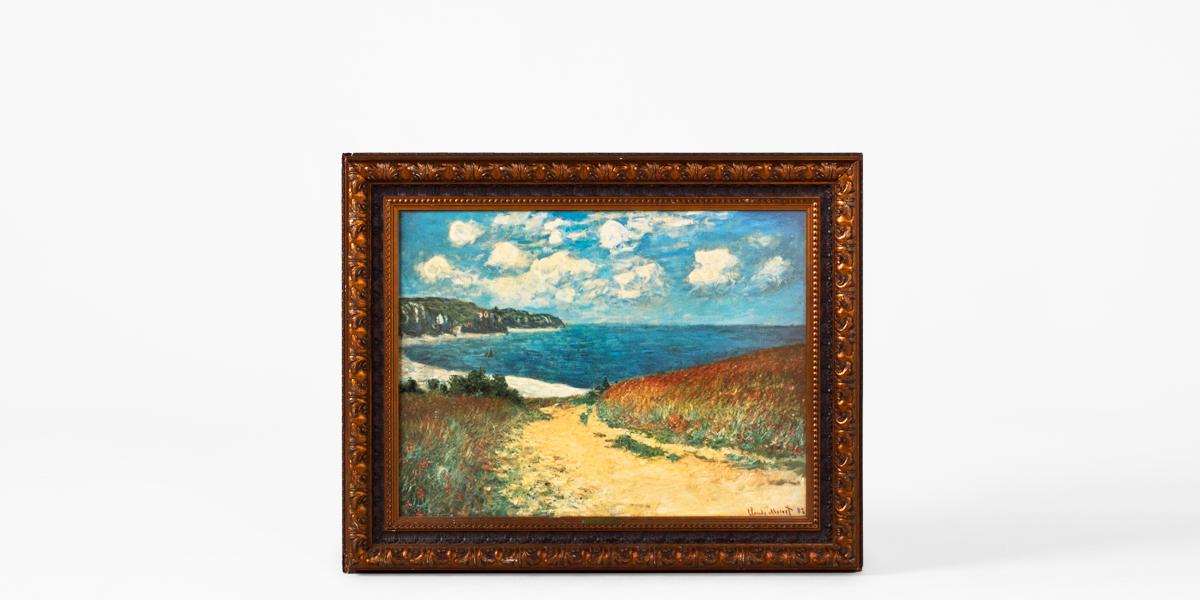 "38""w x 31""h Landscape Art ART007973"