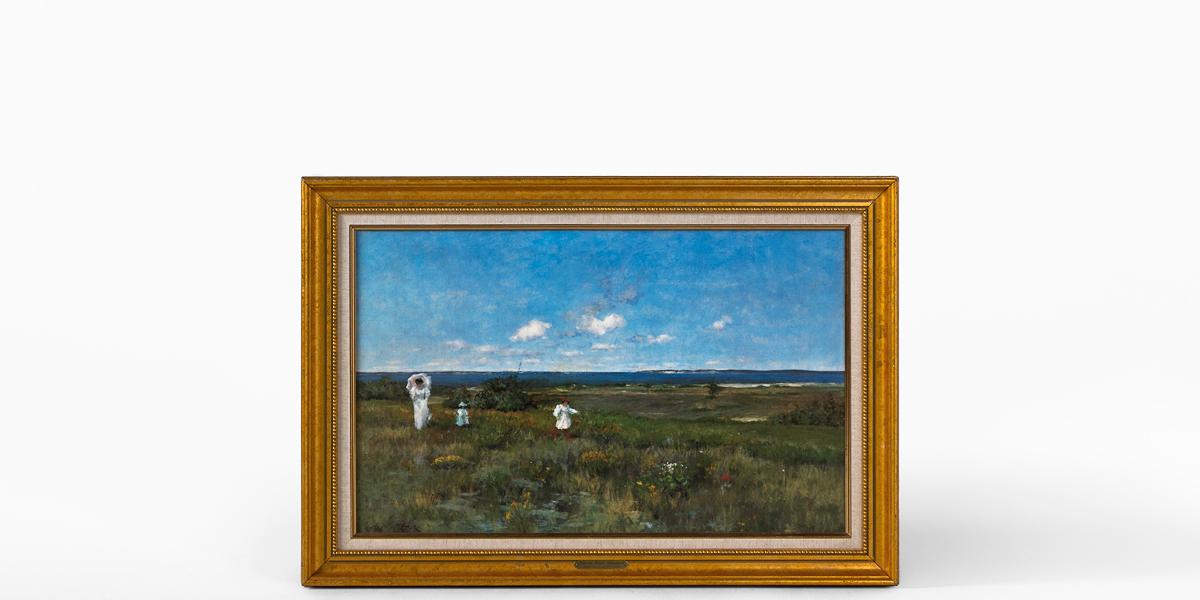 "33""w x 23""h Landscape Art ART007974"