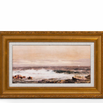 "28""w x 18""h Nautical Art ART007986"