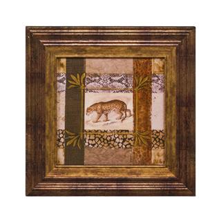 "18.25""w x 8.25""h Animal Art ART008049"
