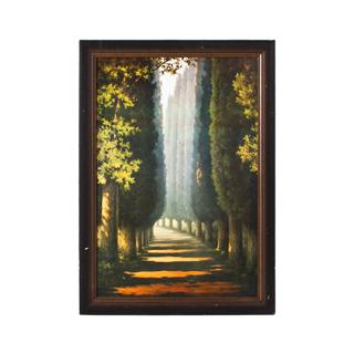 "36""w x 51""h Landscape Art ART010534"