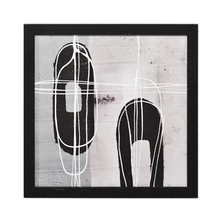 """20.25""""w x 20.25""""h Abstract Art ART010862"""