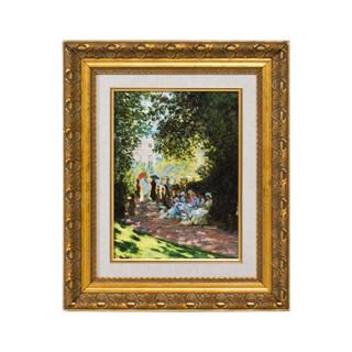 "15.5""w x 18.5""h Landscape Art ART010946"