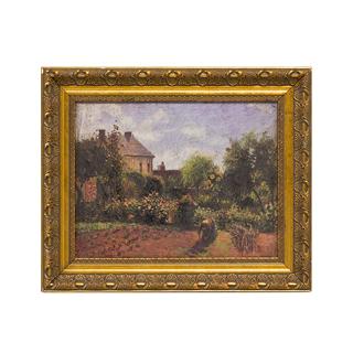 "18""w x 15""h Landscape Art ART010984"