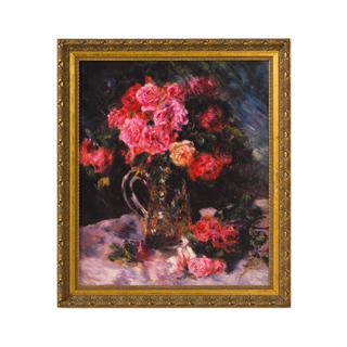 "24""w x 28""h Floral Art ART011144"