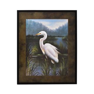 "45""w x 55""h Animal Art ART011372"