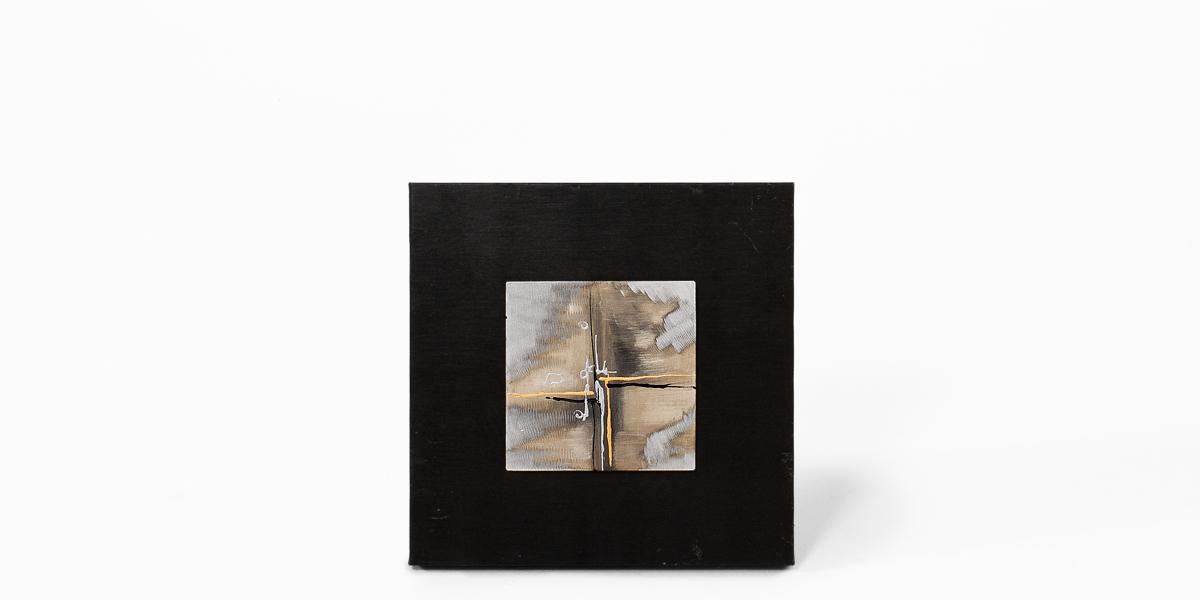 """16""""w x 16""""h Abstract Art ART011467"""