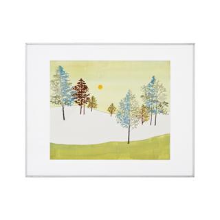 "29.5""w x 24""h Landscape Art ART011578"