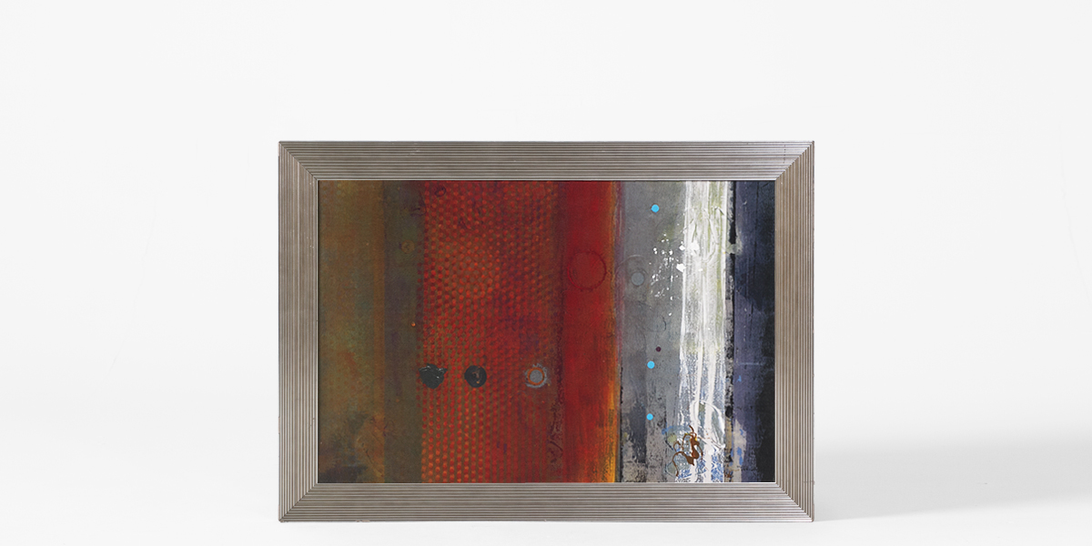 """42""""w x 30""""h Abstract Art ART011860"""
